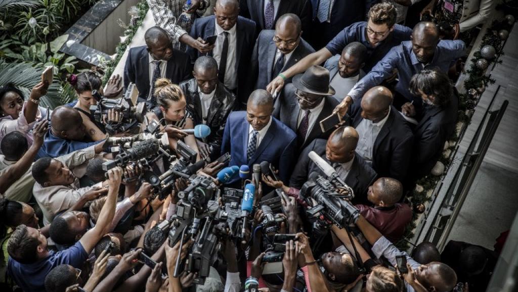 RDC: Réactions mitigées après le maintien des sanctions de l'UE contre 12 officiels