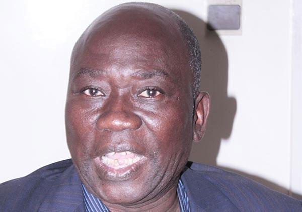 Cheikhouna Keïta, Commissaire: « Les biens publics doivent être sécurisés »