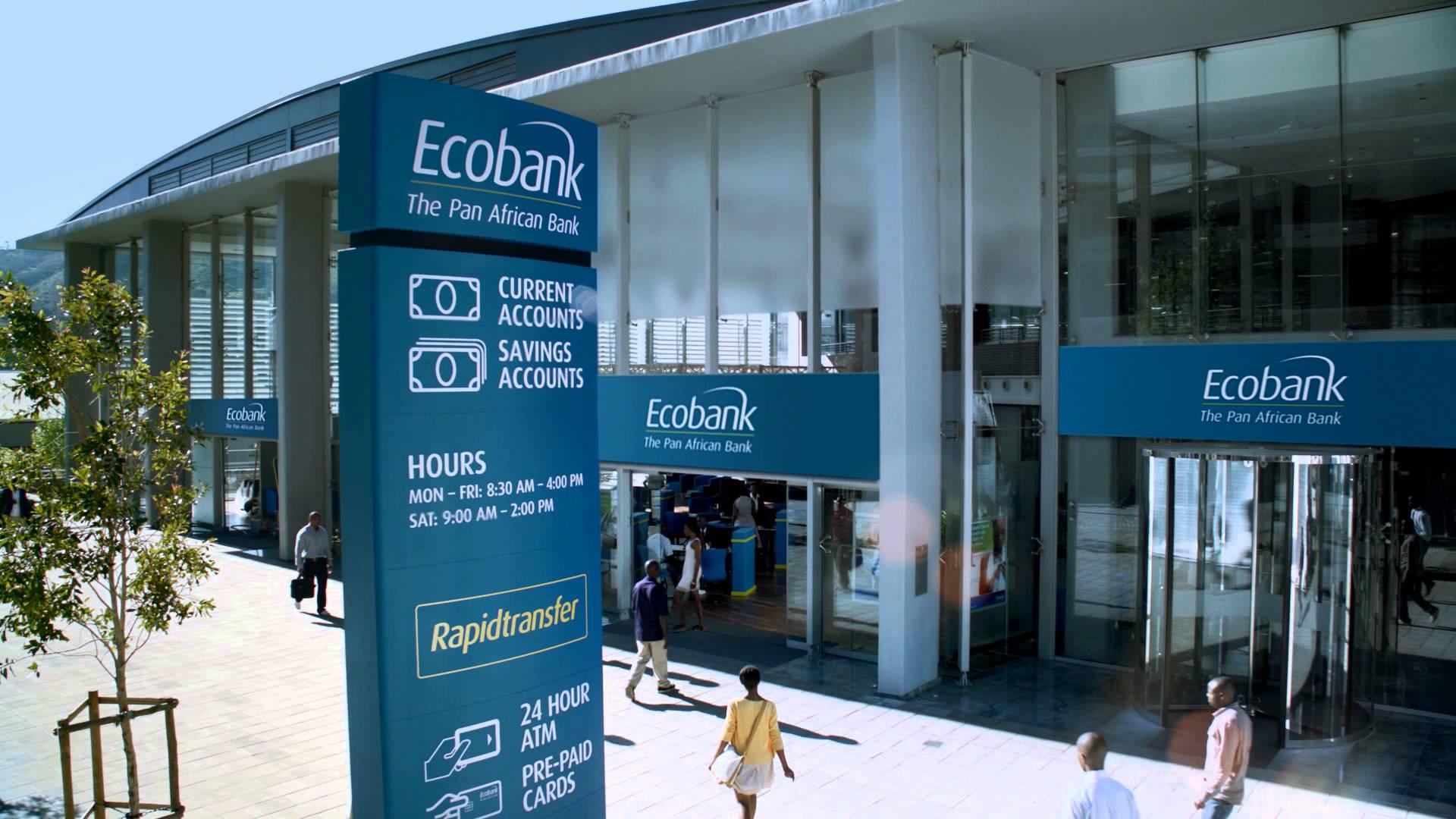 Les clients de Ecobank dans le désarroi