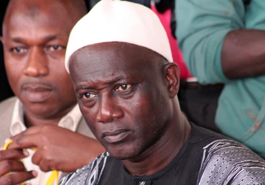 Dialogue politique : La majorité veut la suppression de la limitation des mandats présidentiels