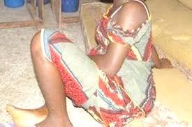 Le récit glaçant d'Aïcha Touré, victime d'inceste suivi de grossesse :''C'était la vie de ma mère ou ma virginité''