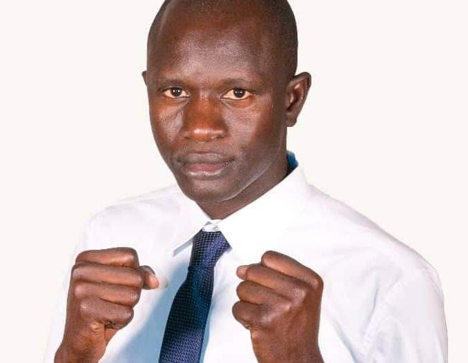 Babacar Diop aux Sénégalais: «Je suis prêt à faire don de ma vie…»