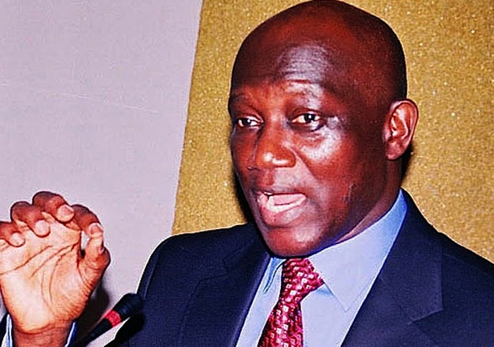 Suppression de la limitation des mandats présidentiels: les précisions de Serigne Mbacké Ndiaye