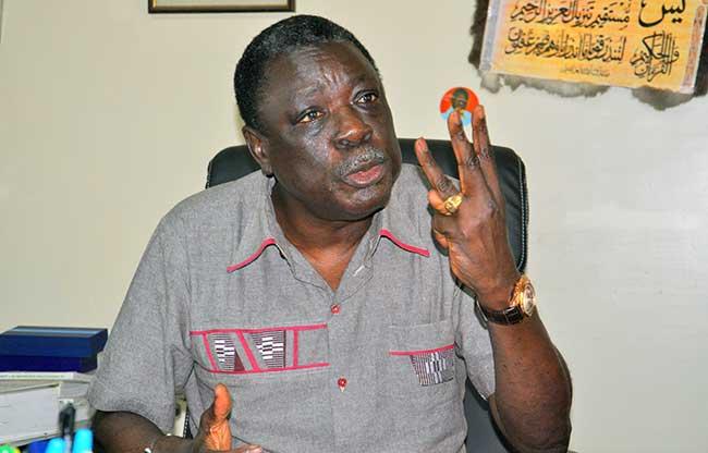 Suppression de la limitation des mandats présidentiels: Me Ousmane Sèye dément aussi…