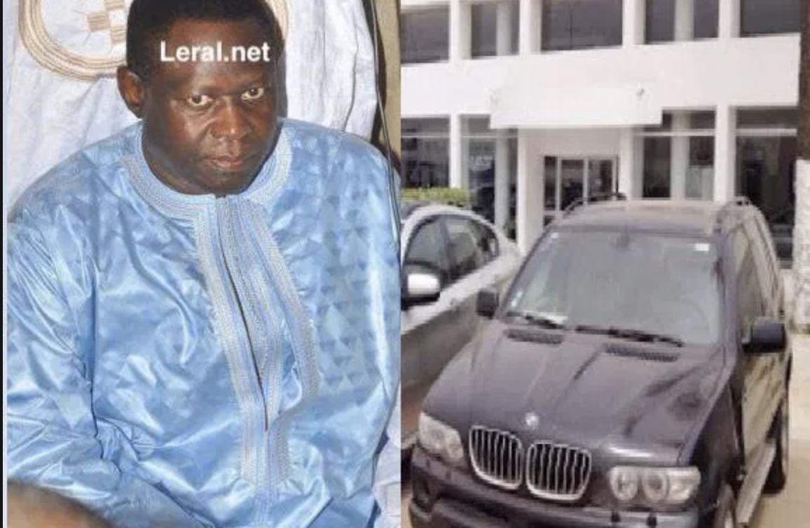 Bank Of Africa fait condamner lourdement Amadou Bâ de Carrefour Automobiles