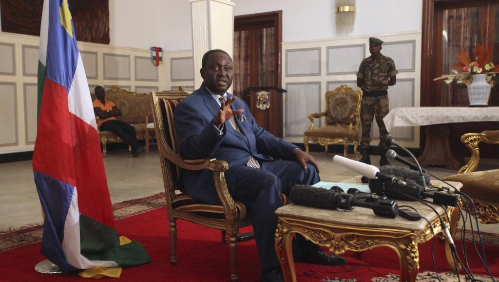 Centrafrique: Les proches de François Bozizé annoncent son retour à Bangui