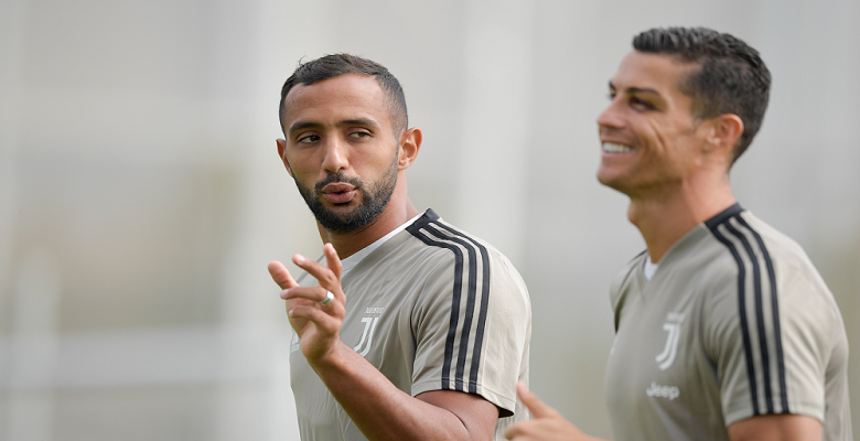 Medhi Benatia fait des révélations sur Cristiano Ronaldo: «Il n'est pas normal»