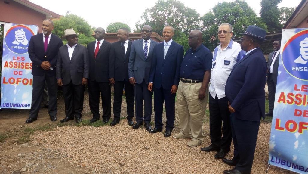 RDC: L'opposant Moïse Katumbi créé son propre parti politique