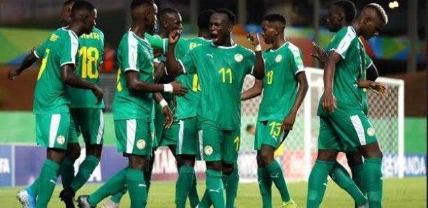 Classement Fifa : le Sénégal boucle l'année sur la première place africaine