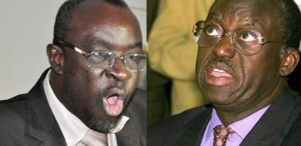 Moustapha  Cissé Lô remet en cause la gestion de Moustapha Niasse