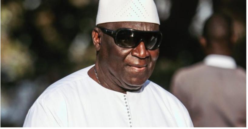 Dialogue national: Famara Ibrahima Sagna sera installé jeudi prochain