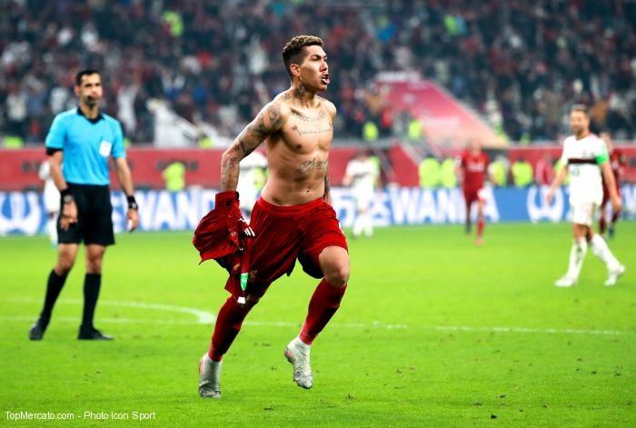 Coupe du Monde des clubs : Liverpool de Sadio Mané sacré face à Flamengo