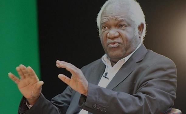 "Mamadou Ndoye :""Quand j'entends parler d'émergence, j'ai envie de..."""