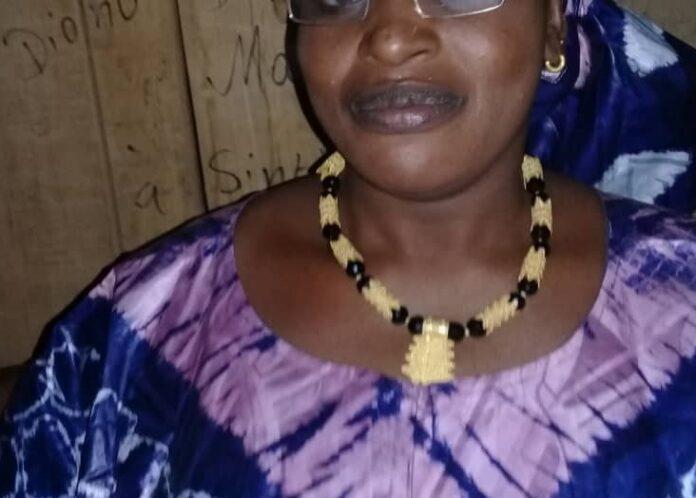 Dianga Kassé, tuée par une voiture de la Gendarmerie: La défunte est mère de 3 enfants