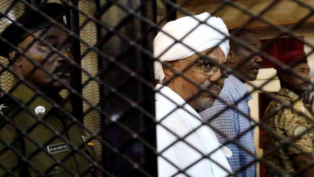 Soudan: Omar el-Béchir sera interrogé au sujet du Darfour
