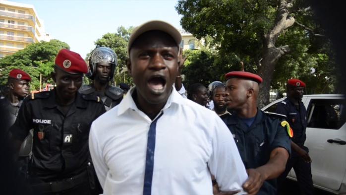 Dr. Babacar Diop: « Je reconnais  les 4 gardes qui ont agressé, l'un d'entre eux m'a  insulté de mère  »
