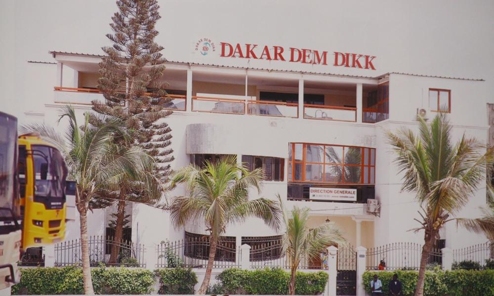 Dakar Dem Dikk: l'eau coupée depuis 10 jours