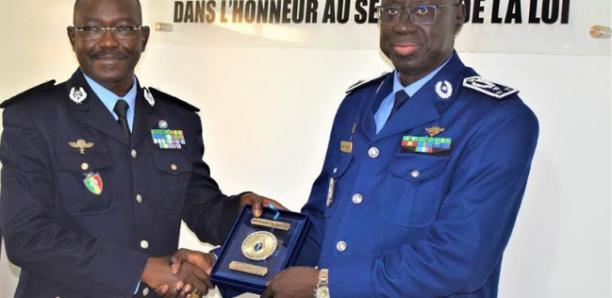 Sécurité: La police et la gendarmerie mutualisent leurs forces