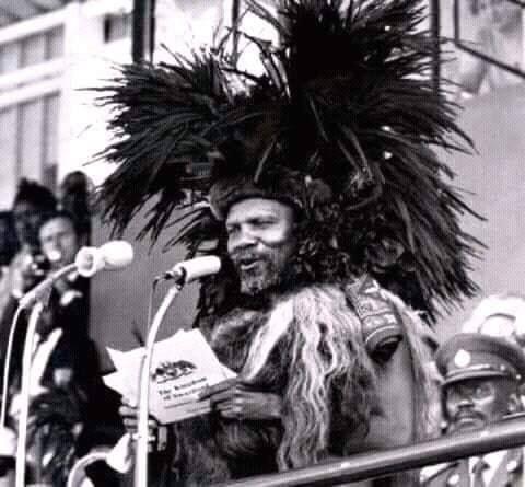 Eswatini : Découvrez le roi qui a eu 70 épouses, 210 enfants et 1 000 petits-enfants (vidéo)