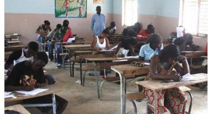Kaolack: Un déficit de 87 enseignants noté dans le département