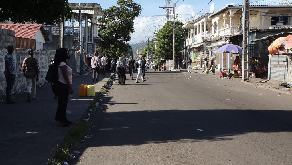 Comores: Le directeur des Affaires islamiques interdit de fêter Noël