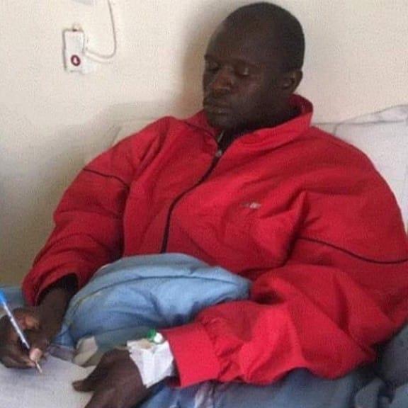 Toujours interné dans une clinique: Le Docteur Babacar Diop écrit aux Sénégalais