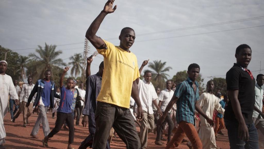 Centrafrique: Affrontements meurtriers entre miliciens et commerçants au PK5