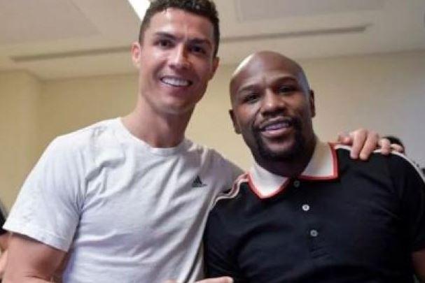 Le boxeur Floyd Mayweather sportif, le mieux payé de la décennie devant Cristiano Ronaldo et Lionel Messi