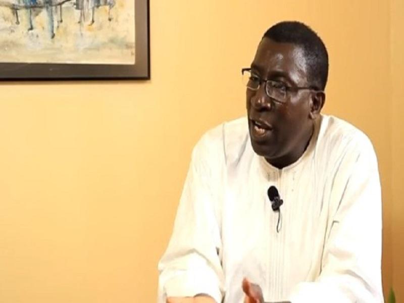 Professeur Malick Ndiaye : « Ce n'était pas à Macky Sall de désigner les membres du comité de pilotage, le dialogue est piégé »