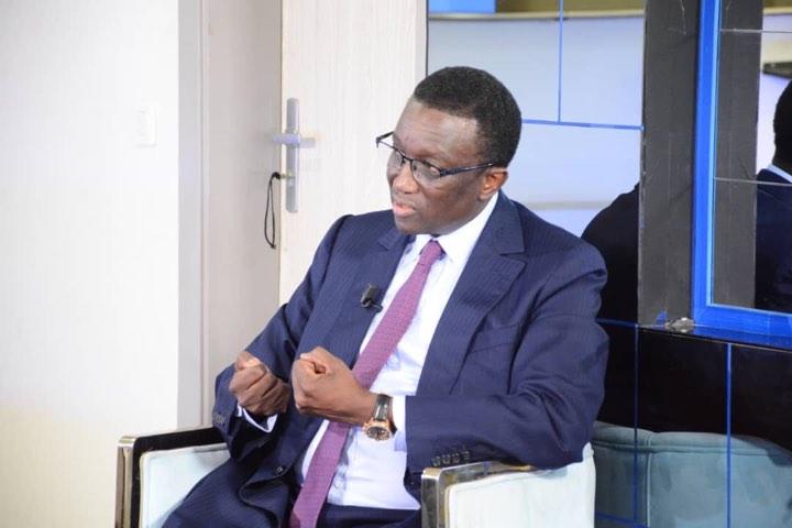 Entrée en vigueur de l'ECO en 2020: Le ministre Amadou Bâ sceptique