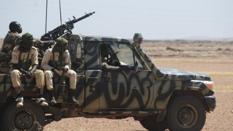 Niger: Attaque contre un site d'orpaillage dans le Gourma nigérien