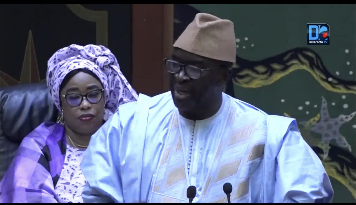 Moustapha Cissé Lô dément avoir pris sa retraite politique