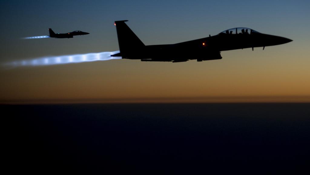 Américain tué en Irak: Washington frappe une faction pro-Iran