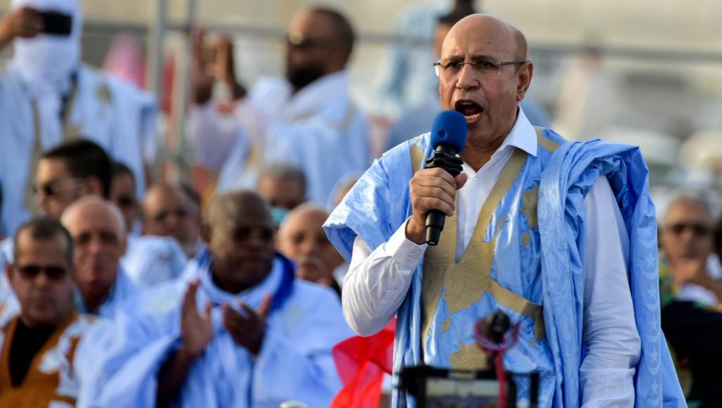 Mauritanie: l'UPR renouvelle ses instances et acte la mise à l'écart d'Abdel Aziz