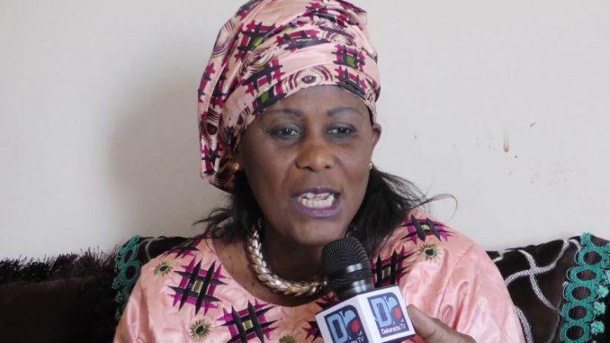 Infrastructures sanitaires: la députée Yaye Awa Diagne lance un S.O.S pour l'hôpital de Tambacounda