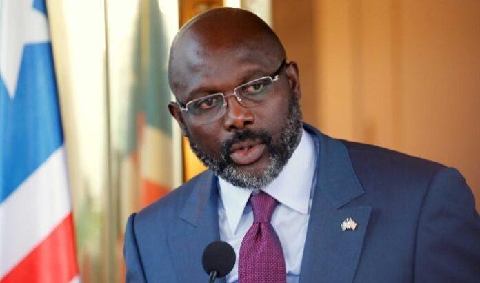 Libéria: Le président Weah sous la menace d'une vaste protestation populaire
