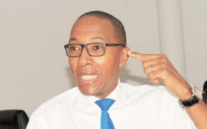 Réplique: Le parti ACT insulte l'intelligence du ministre Abdoulaye Diouf Sarr