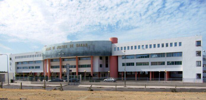 Tribunal de Dakar: Serge Jean Marie Ferjerbi meurt la veille de son audition