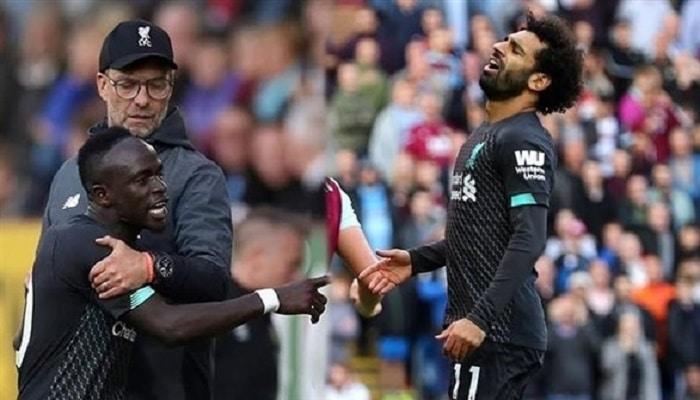 Joueur africain de l'année: Jürgen Klopp ne veut pas choisir entre Mané et Salah