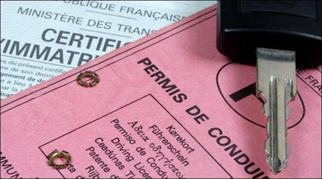 Circulation à Dakar: Les anciens permis de conduire expirent ce 31 décembre
