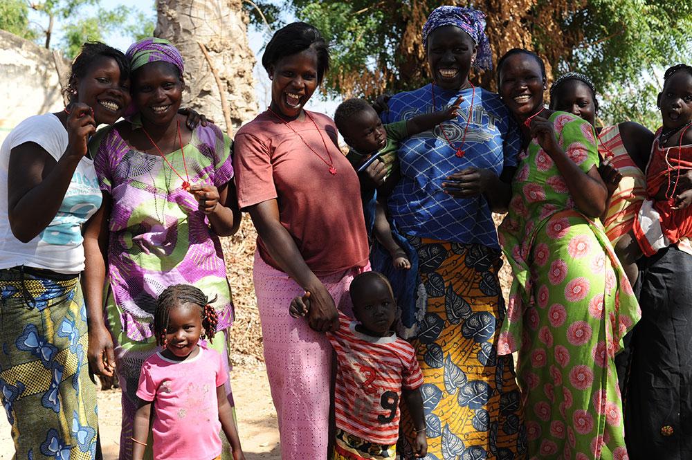 Adresse à la Nation: Macky Sall s'engage à mieux protéger les femmes, les enfants et les filles