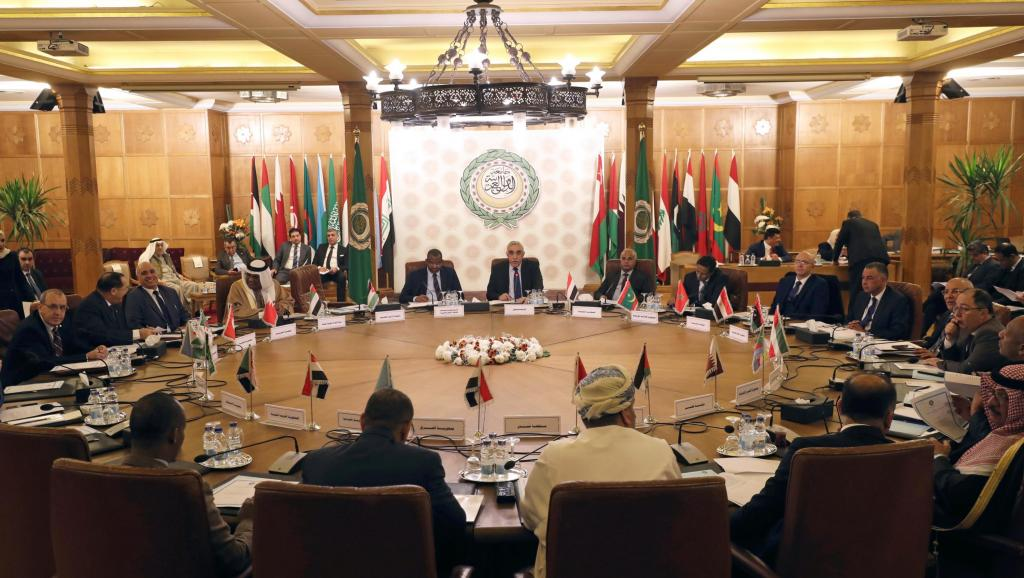 La Ligue arabe est contre toute ingérence en Libye