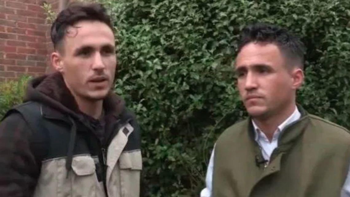 Des frères jumeaux, stars d'une téléréalité britannique, se suicident ensemble
