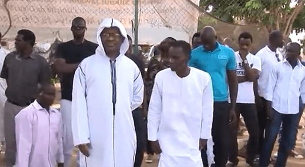 Sénégal « Zéro déchet »: Kara s'engage et mobilise 3000 jeunes à Mermoz