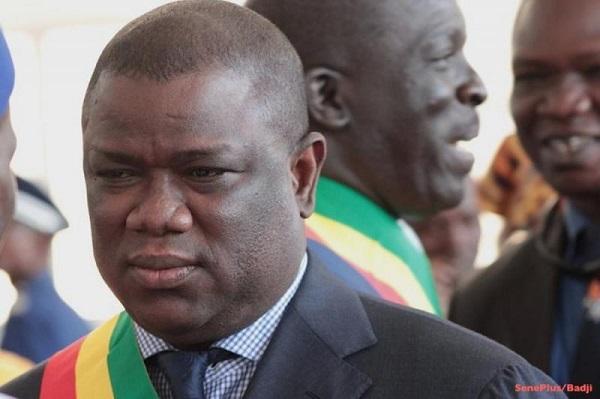 Ziguinchor - Abdoulaye Baldé: « Mon ambition, c'est d'être président de la République du Sénégal »