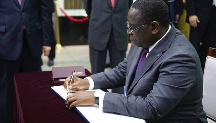 Conseil des ministres: Khalifa Gaye nommé Directeur des Bourses