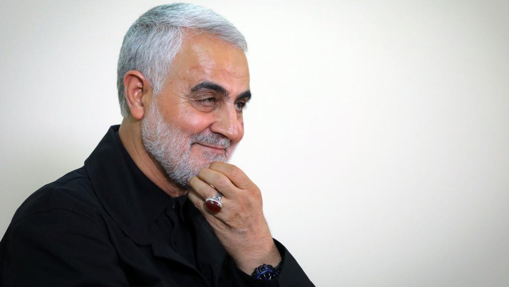 Le puissant général iranien Soleimani tué par les États-Unis en Irak
