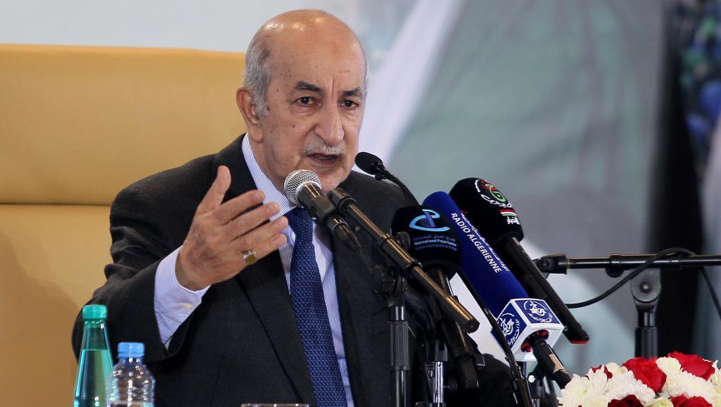 Algérie: La présidence a annoncé la composition du nouveau gouvernement