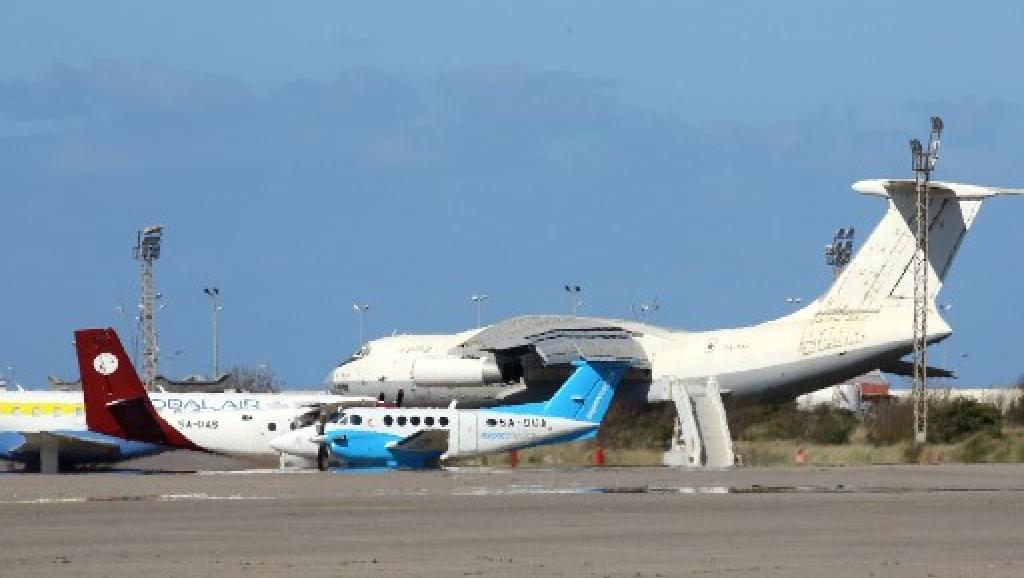 Un avion militaire s'écrase au Soudan, aucun survivant