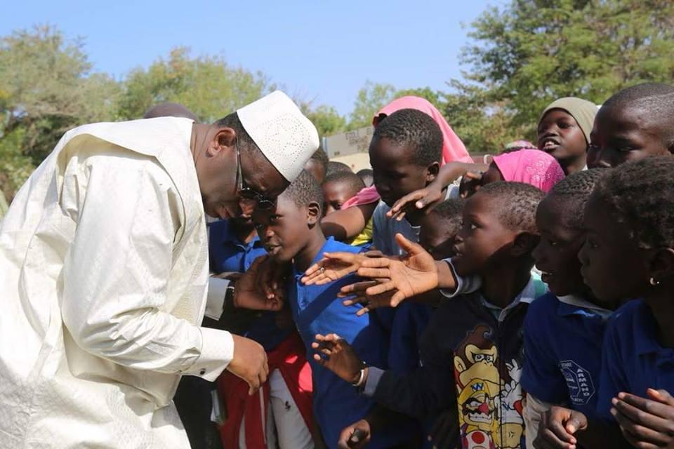 Le Président Sall est au-dessus des minimas et maximas de la haine (Par Samba Ndong)